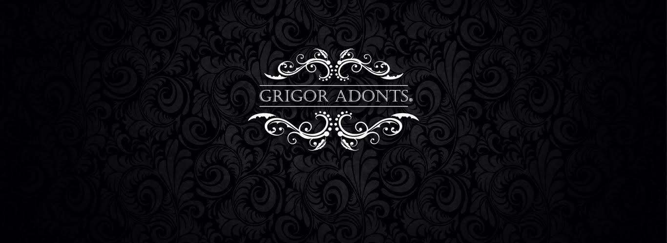 Grigor-Adonts